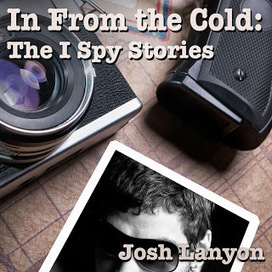 Just Joshin: I Spy Something Audible | Blogposts, Reviews and stuff | Scoop.it