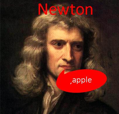 Newton | English Phonology | Scoop.it