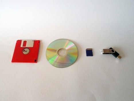 How to Build Your Own Bootable Linux Live CD | techno and social | Scoop.it