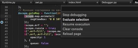 Sublimewebinspector | Modern web development | Scoop.it