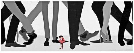 Rendez-vous en terre inconnue avec stagiaires de 3e | l'économie de la confiance | Scoop.it