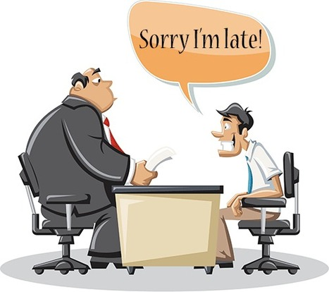 What are the Biggest Interview Mistakes? | Business Studies Issues | Scoop.it