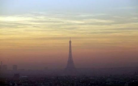 VIDEO. La pollution de l'air a tué 7 millions de personnes en 2012   CDI Descartes-Montaigne infos   Scoop.it