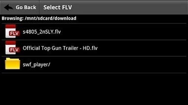 FLV Video Player Apk Download | Help Mankind | Scoop.it