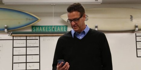 WATCH: What Happens When Teachers Read Mean Tweets About Themselves | Social Media: Don't Hate the Hashtag | Scoop.it
