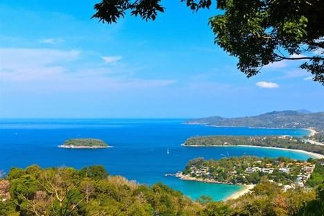 Phuket Viewpoints | Resava Blog | Things to do in Phuket | Scoop.it