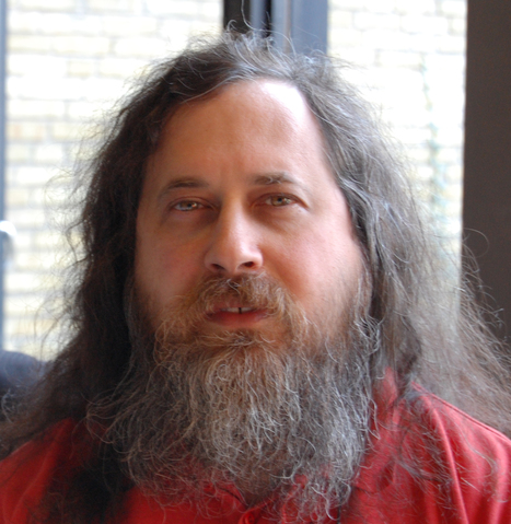 Richard Stallman's Selected Essays: Free Software, Free Society (pdf) | offene Ablage: nothing to hide | manually by oAnth - from its scoop.it contacts | Scoop.it