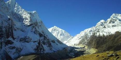 Manaslu Region Trekking | Trekkig in Nepal | Scoop.it