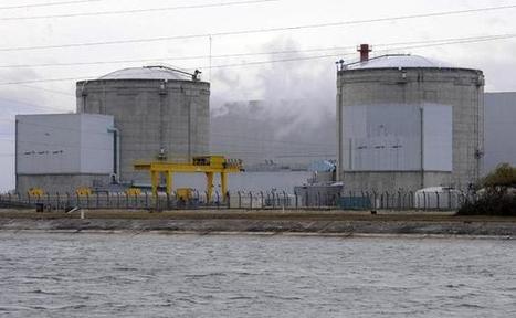 Le WWF propose de créer un fonds pour financer le démantèlement des centrales nucléaires | Balades Lyonnaises | Scoop.it