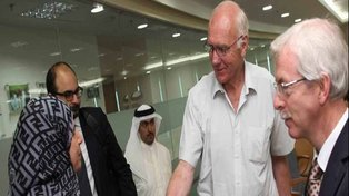 Irish delegation secures Bahrain pledge - RTÉ News | Human Rights and the Will to be free | Scoop.it