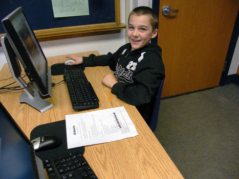 The Benefits Of Creating A Website For Your Classroom - | Education Matters | Scoop.it
