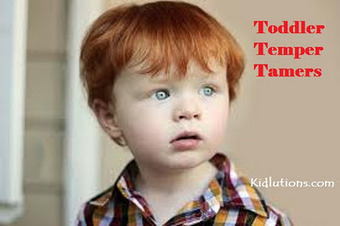 """""""Spin-Doctor Parenting"""": Toddler Temper Tamers: More Than a Dozen Resources   Early Brain Development   Scoop.it"""