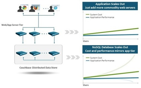 What is NoSQL Database & Why NoSQL | Couchbase | Juanmi.Rua | Scoop.it
