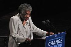 Maya Angelou   Empathy and Compassion   Scoop.it