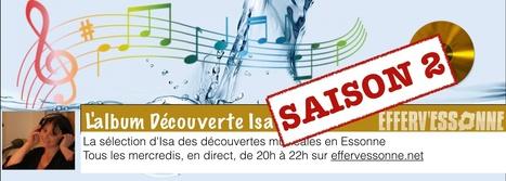 Mercato >> Elle quitte la bande FM pour une webradio | Efferv'Essonne - La rédaction | Scoop.it