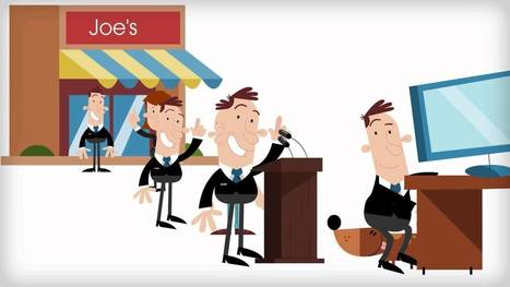 economies of scale - YouTube | Unit 3: Firms' Costs, Economies of Scale, Revenues | Scoop.it