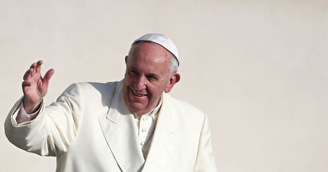 Pope Francis: Powerful People Don't Want Peace Because They Profit from War - The Ring of Fire Network | AUSTERITY & OPPRESSION SUPPORTERS  VS THE PROGRESSION Of The REST OF US | Scoop.it