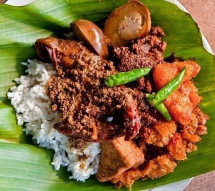 Resep Gudeg Jogja Praktis | IndoTopInfo: Gosip selebriti terbaru, resep masakan Indonesia, resep kue basah tradisional, belajar yoga online | Scoop.it