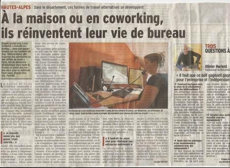 Travailler différemment | Formation pour esprits créatifs | Scoop.it