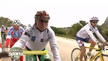 A 100 jours du Tour de France 2013 (M. Debiève) | Actu Tour de France 2013 | Scoop.it