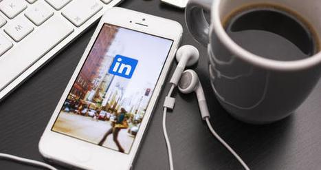 "#LinkedIn ouvre son programme ""influenceurs"" à ... | Innovation sociale, RSE | Scoop.it"