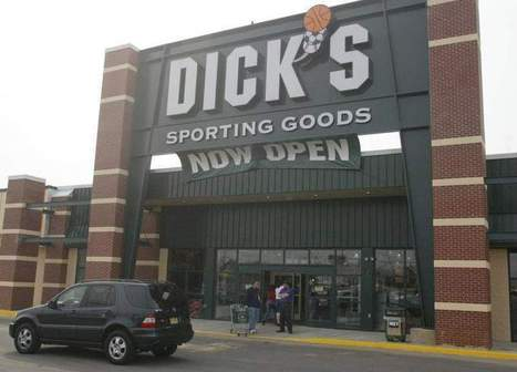 Dick's Sporting Goods: Modell's CEO posed as exec to get secrets | Data games | Scoop.it