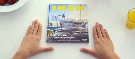 Pub : Ikea se moque d'Apple, et c'est très drôle ! | 10minutesChrono | Scoop.it