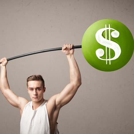 Personal Trainer Salary In UK - How Much Do They Make? | Making the Right Choices | Scoop.it
