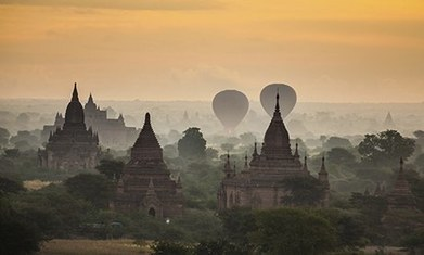 Myanmar: lessons from social enterprise in a frontier market | Water & Energy for all | Scoop.it