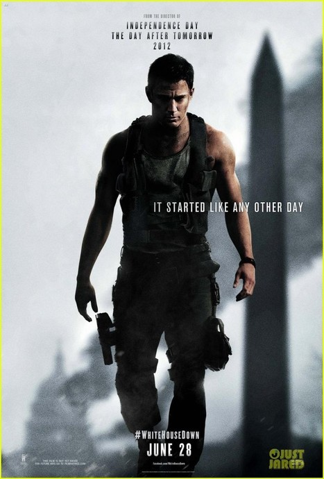 White House Down [2013] - Upcoming Movies Photo (34093263) - Fanpop fanclubs | Upcoming Movies | Scoop.it