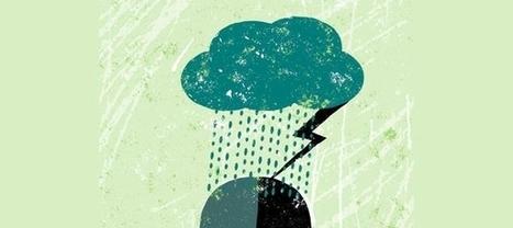 [Revue de Presse] Les entrepreneurs sont-ils tous au bord du burn-out? - Maddyness | Entrepreneur & Co | Scoop.it