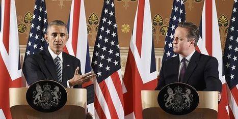 Barack Obama met en garde les Britanniques contre un Brexit | Economie Responsable et Consommation Collaborative | Scoop.it