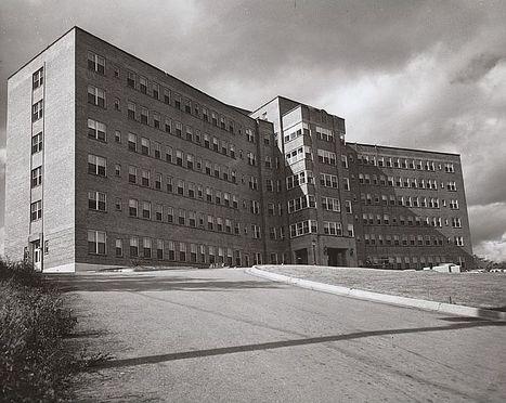 New hospital at North Sydney_Cape Breton Island | FASHION & LIFESTYLE! | Scoop.it