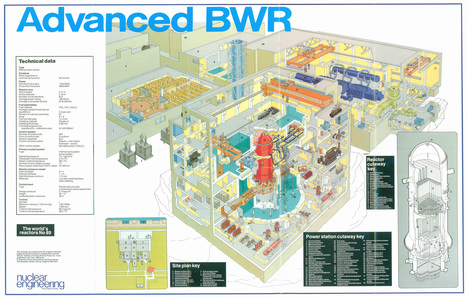 Mysterious Moves - NRC approves former TEPCO-partnered South Texas Project ABWR reactor design | RadiationAlerts.org | Scoop.it