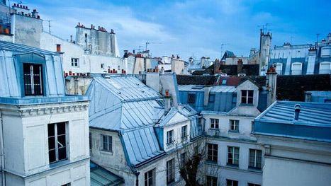 L'encadrement des loyers a fait fuir les bailleurs parisiens | Real estate information | Scoop.it