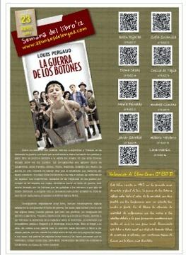 De la promoción de la lectura en las aulas de mis alumnos | Educación 2.0 | Scoop.it