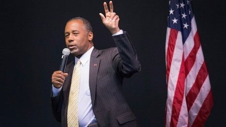 Carson leaves open possibility of run for Congress - TheHill.com | Hypocrates | Scoop.it