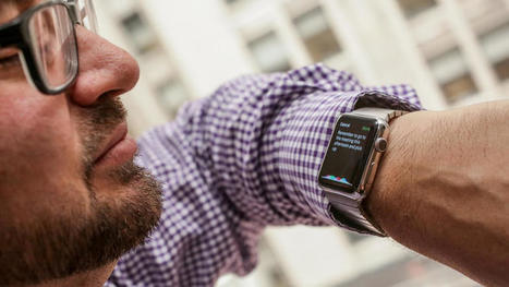 11 surprises I learned about the Apple Watch | Nerd Vittles Daily Dump | Scoop.it