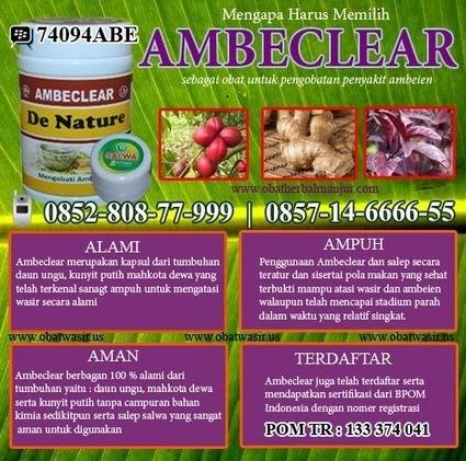 Obat Herbal Ambeien | Obat Manjur Buat Ambeien Parah ~ Obat Herpes | Obat Kutil Kelamin | Obat Sipilis | Obat Wasir | Obat Ambeien | pengobatan penyakit menular sexsual | Scoop.it