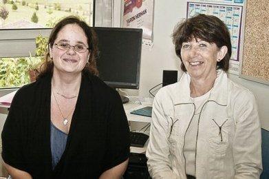Catherine Leroux prend la tête du Collège vert - SudOuest.fr | College vert | Scoop.it