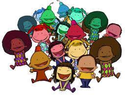Cuaderno Intercultural | Educación Infantil 0-6 | Scoop.it