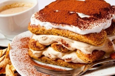 Ricetta Tiramisù senza uova e mascarpone - Non sprecare | Alimentazione Naturale, EcoRicette Veg e Vegan | Scoop.it