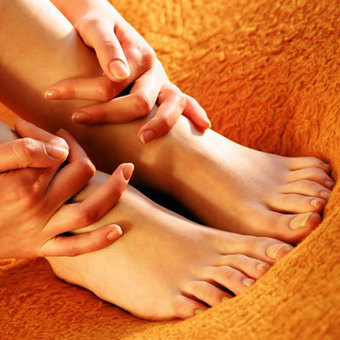 Press Here: Reflexology for Relief | Massage therapy | Scoop.it