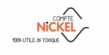 Compte-Nickel dépasse les banques en ligne | Innovation Sociale & Solidaire | Scoop.it