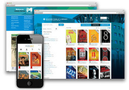 McGraw-Hill Professional teams with OverDrive to offer eBooks to public libraries and schools | Talking New Media | The digital publishing industry website | Librarians in the real world | Scoop.it