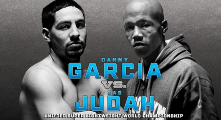 Official Promo: Garcia vs. Judah Live | Streaming PPV Boxing | Spot News @ Brooklyn On Direc.TV - 27Th,Apr! | Sports 247 Live | Scoop.it