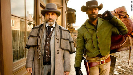 Django, in chains | Our Black History | Scoop.it