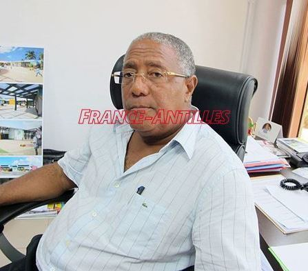 Audry Cornano a choisi Victorin Lurel (Guadeloupe) | Veille des élections en Outre-mer | Scoop.it