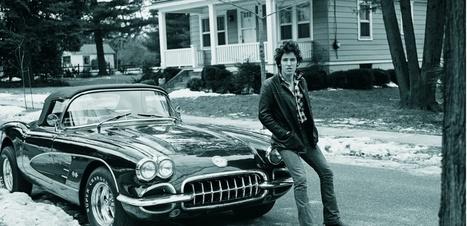Ce que je dois à Bruce Springsteen, par Sean Penn - l'Obs | Bruce Springsteen | Scoop.it