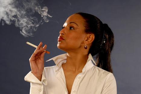 E Cigs take on the Fashion World | Cigarettee.com E-Cigarette reviews | Electronic Cigarettes | Scoop.it